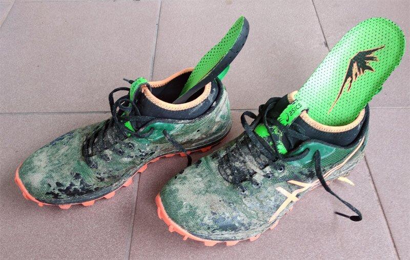 Buty biegowe Asics Gel-Fuji Runnegade