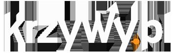Logo strony firmowej krzywy.pl Pawła Krzyworączki