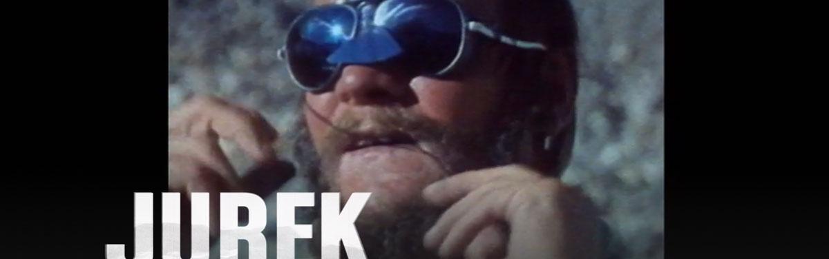 Film Jurek - Jerzy Kukuczka