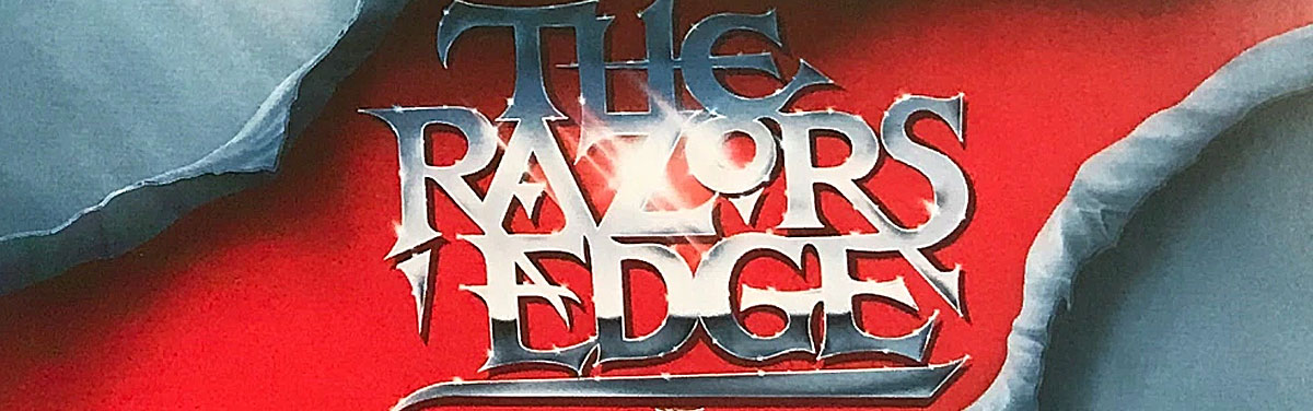 AC-DC The Razors Edge