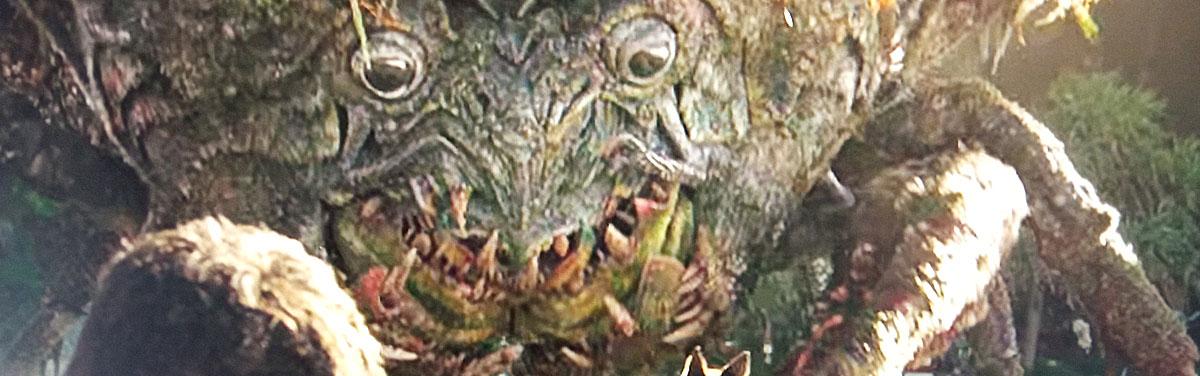 Miłość i potwory - film Netflix